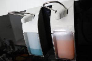 handdesinfectie dispenser